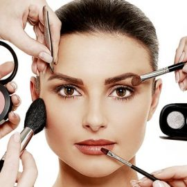 Justification Of Using Beautification Items Or Products