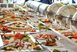 Corporate Catering: Things You Should Know