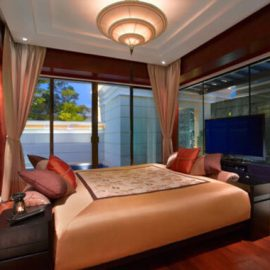 Things To Look For When Choosing The Best And Ideal Accommodation