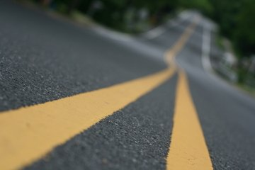 Promote Road Safety By Getting Line Marking Done By Experts