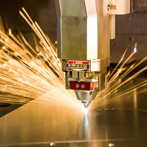 High Levels Of Precision In Metal Components