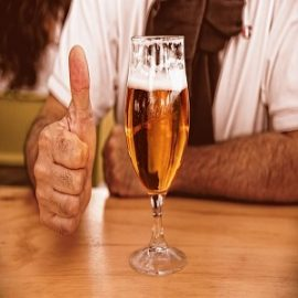 Types And Events To Blessing Lager Glasses